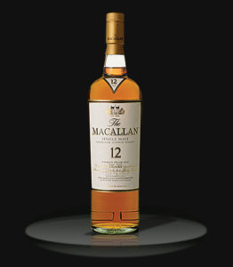 Macallan 12 Years