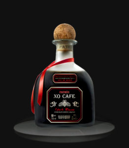 patron xo dark cocoa