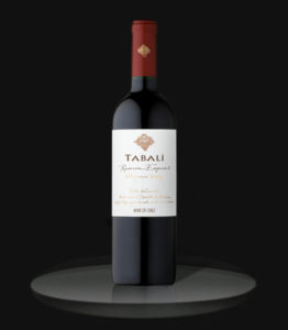 tabali red
