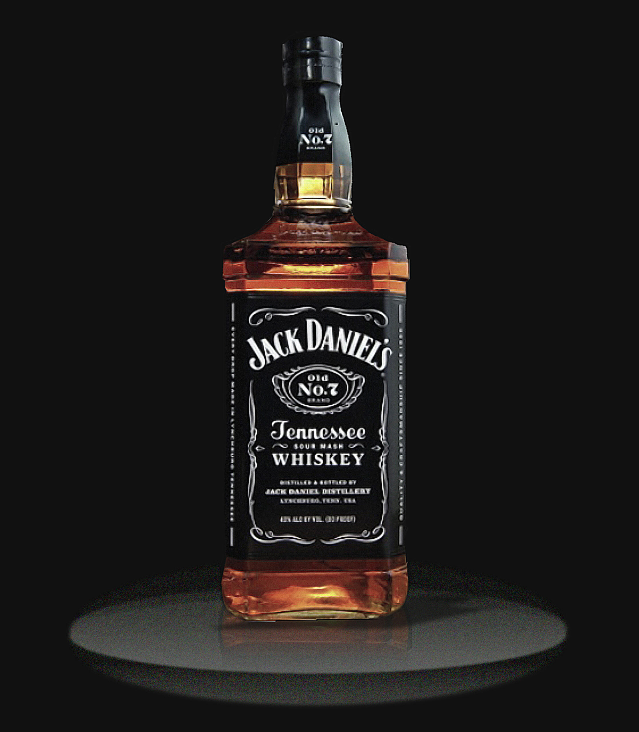 Jack Daniel S The Boogaloo Bali